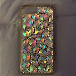 Slightly used Iphone 7 case .